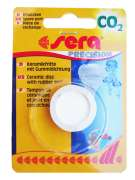 Flore CO2 Ceramic Disc with Rubber Seal