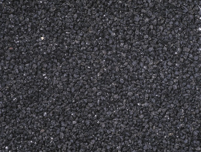 EBI Fond d'Aquarium Gravier  10 kg Black/1-3mm