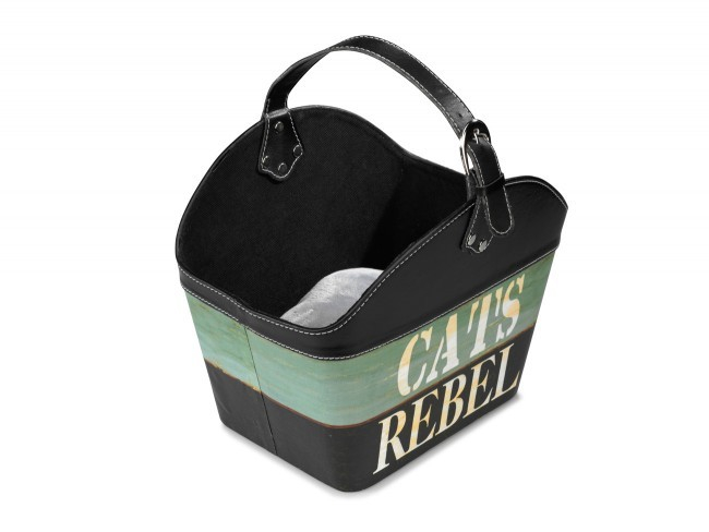 EBI D&D Cat-Basket - Rebel  4047059426005 opiniones