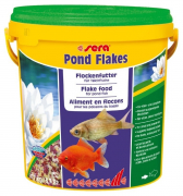 Pond Flakes Art.-Nr.: 24515