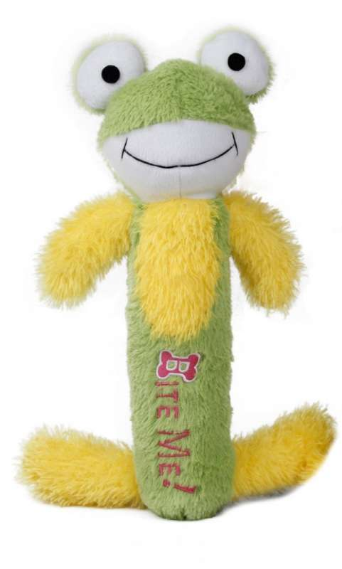 Europet-Bernina Dog Toy Froggy Bo S