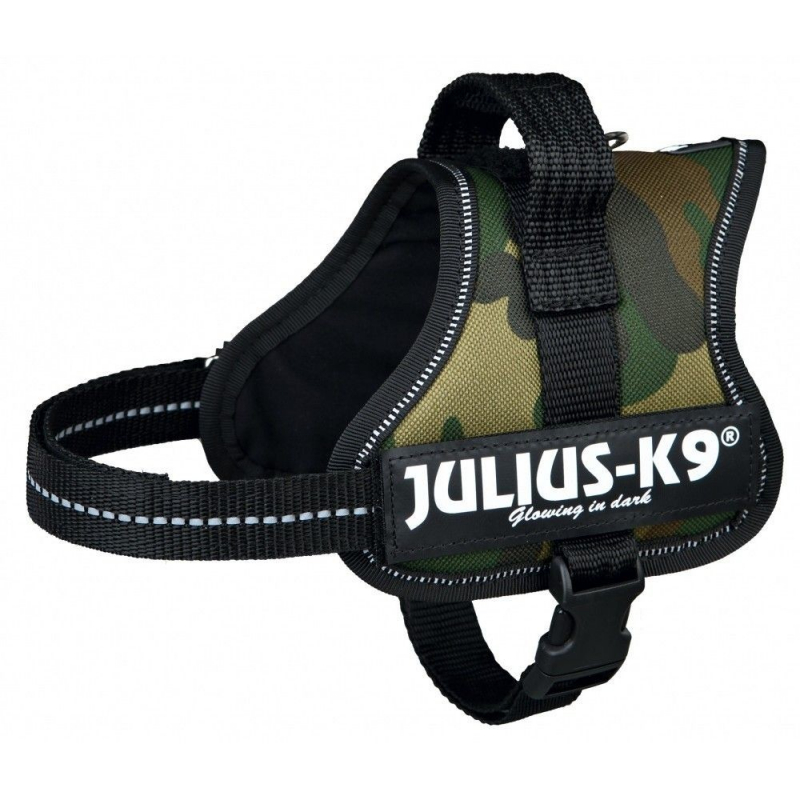 Julius K9 Power Arnés, Mini-Mini/S 5999053600068 opinião