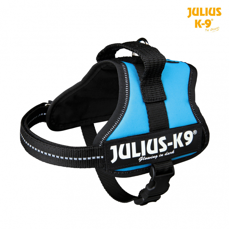 Julius K9 Powertuigje, Mini-Mini/S XS-S