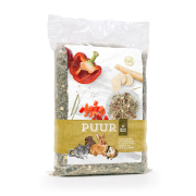 Puur Meadow Hay Vegetables 500 g