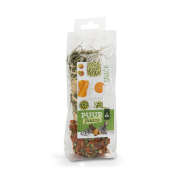 Puur Pauze Hay Stick Vegetables with Carrot & Peas 70 g