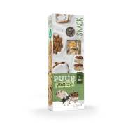Puur Pauze Sticks Nuts 110 g