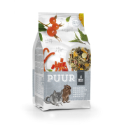Puur Chinchilla & Degu 500 g