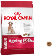 Royal Canin Size Health Nutrition Medium Ageing 10+ Art.-Nr.: 9612