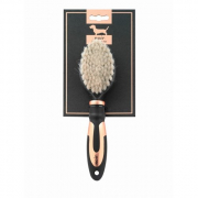 EBI Noir Bristle Brush Goat Hair