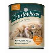 Adult Cat - Beef & Chicken Can 800 g