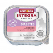 Integra Protect Diabetes Adult with Shrimps 100 g
