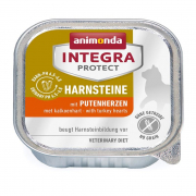 Animonda Integra Protect Urinary with Turkey Hearts Art.-Nr.: 77655