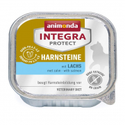 Integra Protect Urinary with Salmon 100 g from Animonda
