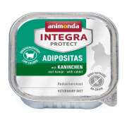 Animonda Integra Protect Obesity with Rabbit, Adult 100 g