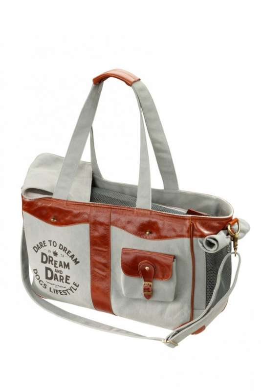 Europet-Bernina D&D Lifestyle Luxury Bag Dream steel-blue  4047059422731 Erfahrungsberichte