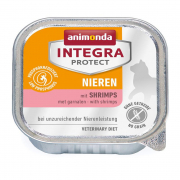 Integra Protect Renal Adult with Shrimps 100 g