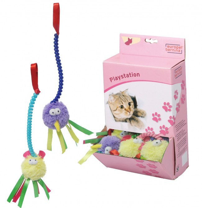 Europet-Bernina Cat Play Spring Festival 7.6 cm  buy online