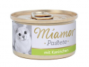 Miamor Meat Pate Rabbit 85 g