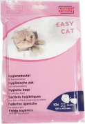 Easy-Cat cat-litter bags 10 pieces 10 pcs