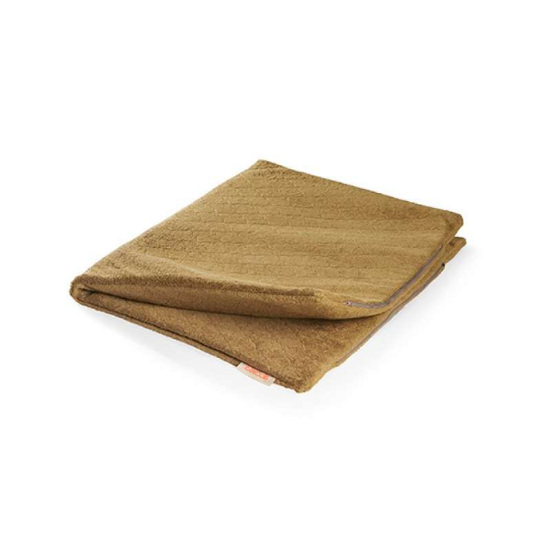 Siccaro FlexDog Mat Olive Measurements 70x55/110 cm