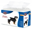 Diapers for Dog, 12 pieces from Trixie XL