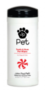 John Paul Pet Tooth & Gum Pet Wipes