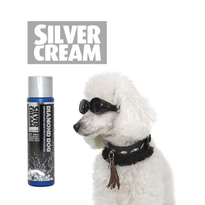 DUVO+ Diamond Dog Conditioner White Hair 300 ml  buy online