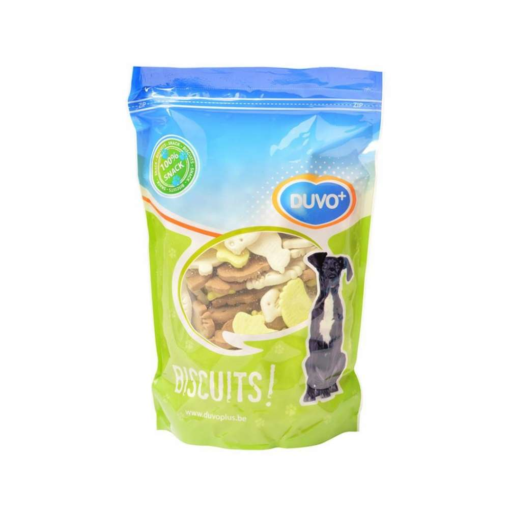 DUVO+ Biscuits Royal Animo 900 g con uno sconto