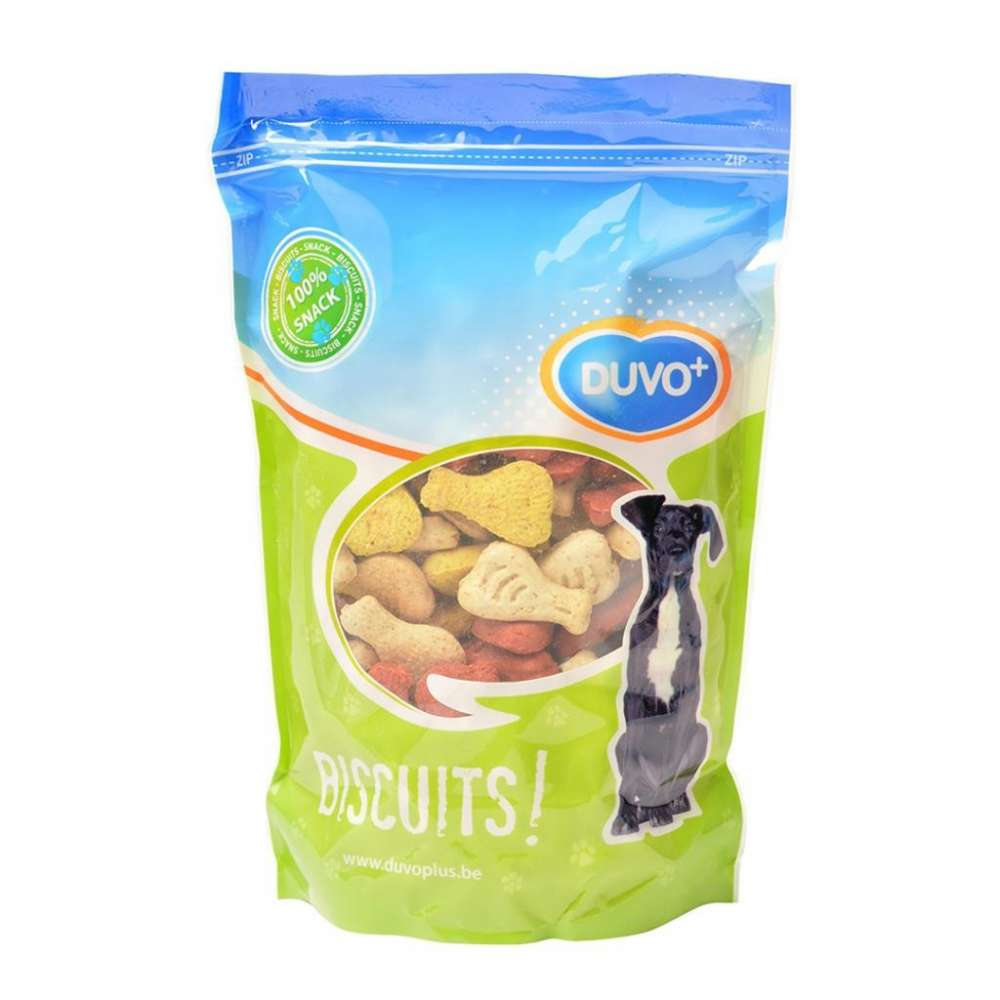 DUVO+ Biscuits Royal Doodle Mix 1 kg con uno sconto