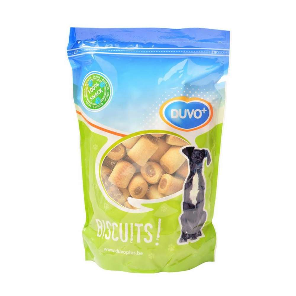 DUVO+ Biscuits Royal Snoop 1 kg bei Zoobio.at