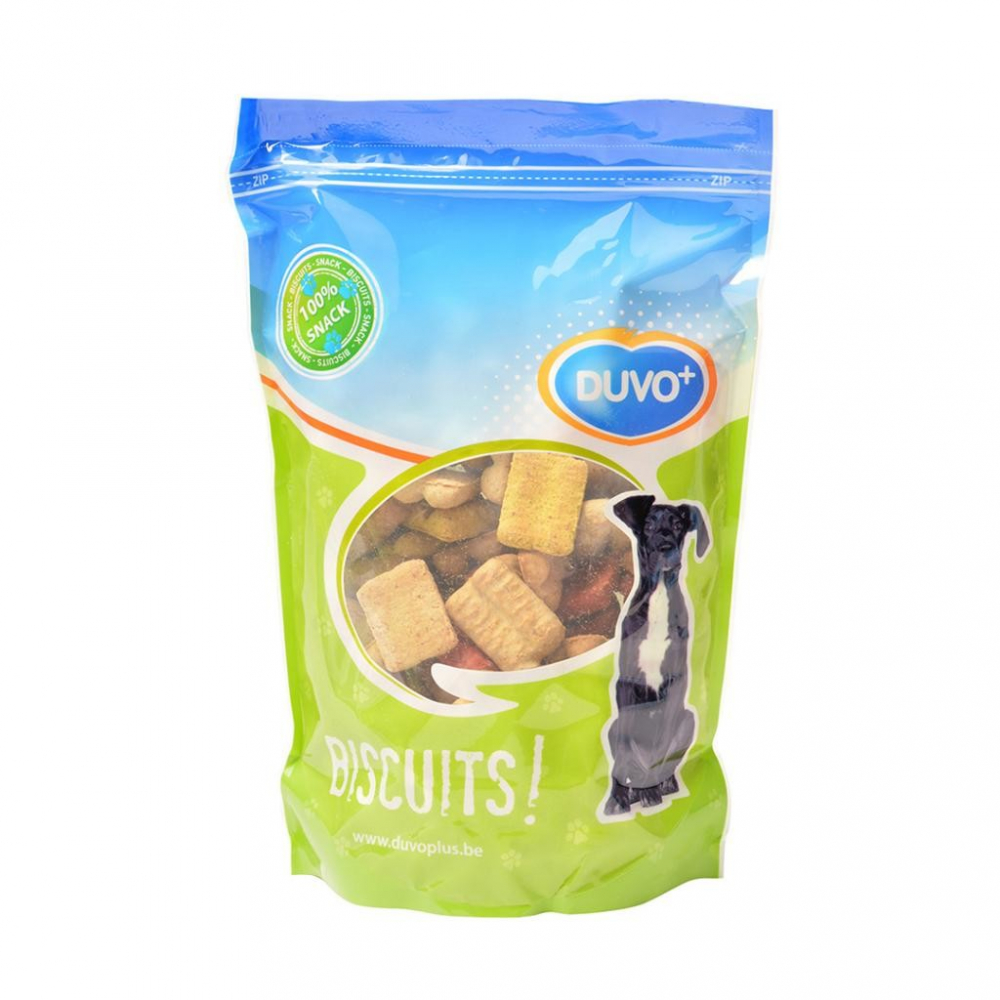 DUVO+ Biscuits Royal Bobo 1 kg