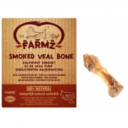 DUVO+ Farmz Smoked Calf Bone