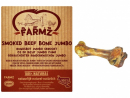 DUVO+ Farmz Smoked Beef Bone Jumbo