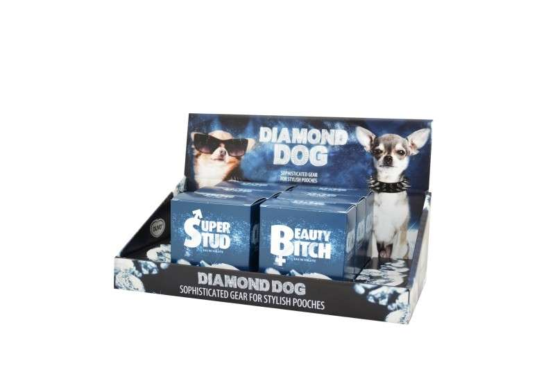 Diamond Dog Parfum   von DUVO+ bei Zoobio.at