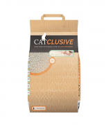 Europet-Bernina Catclusive Catlitter with Babypowder Scent 12 kg