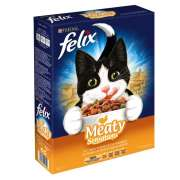 Felix Meaty Sensations with Poultry 1 kg
