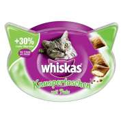 Whiskas Temptations Kalkun 60 g