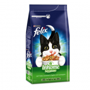 Inhome Sensations with Chicken, Cereals and Greens 2 kg