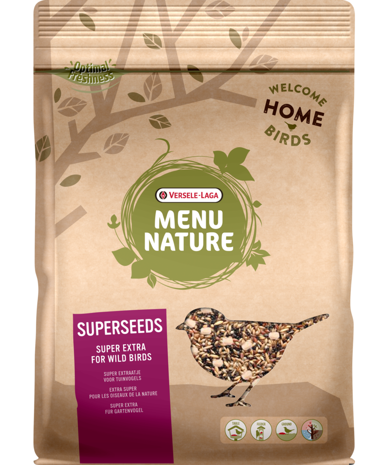 Versele Laga Menu Nature Superseeds 1 kg acquista comodamente