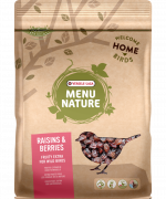 Menu Nature Uvetta e Bacche 600 g