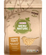 Menu Nature Chopped Peanuts - EAN: 5410340648117