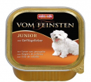 Vom Feinsten Junior Pultry liver 150 g
