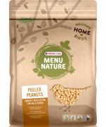 Versele Laga Menu Nature Peeled Peanuts 1 kg