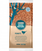 Menu Nature Peanuts - EAN: 5410340648032