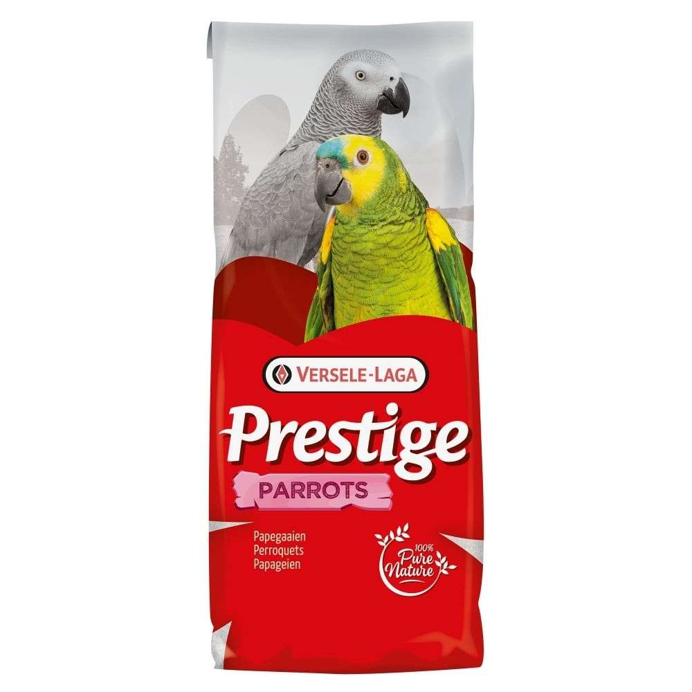 Prestige Parrots Breeding by Versele Laga 20 kg buy online