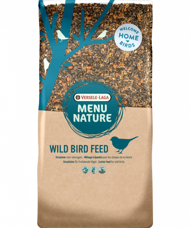 Versele Laga Menu Nature Sunflower Energy Mix 11.5 kg  acquista comodamente