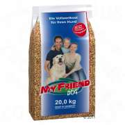 Bosch My Friend Kroketten 20 kg Art.-Nr.: 2317