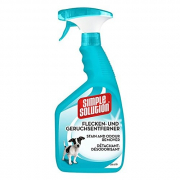 Simple Solution Removedor de Manchas y Olores Dog 945 ml