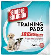 Simple Solution Puppy Training Pads  affär