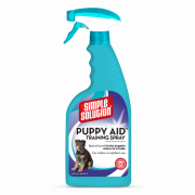 Puppy Aid Training Spray - EAN: 0010279920275